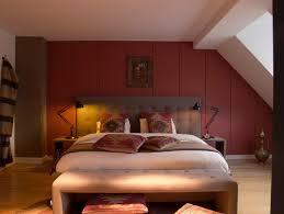 couleur chaude pour une chambre marsala la couleur de l ée 2015 dans votre intérieur