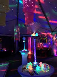 Fiber Optic Pumpkin Decorations by Images About Centerpieces On Pinterest Disco Ball Glitter Pumpkins