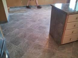 Sealing Asbestos Floor Tiles With Epoxy by Basement Flooring Tiles Best 20 Vinyl Wood Flooring Ideas On