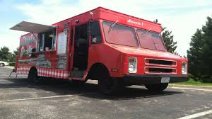100 Food Truck Cleveland Food Trucks Served A Side Of Red Tape