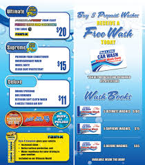 Balise Columbus Ave Car Wash Get A Fabulous Car Wash Freddys 702 9335374 Home Innout Express North Hollywood Ca Detailing Inexterior Ldon Road Services Prices Poconos Auto Service Price Menu Yelp At Jax Kar Truck Semitruck Onsite Oryans Monticello Car Wash Prices Pinterest