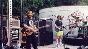 Bathtub Gin Phish Tribute Band by They Pull Me Back In Remembering Phish U0027the Great Went U0027 20 Years