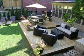 Bison Deck Supports Canada by Wood Decking Industry Leading Design Build Team