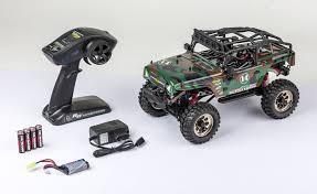 Crawler RC-Cars