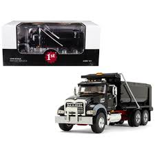 New Mack Granite MP Dump Truck Black With Red Chassis 1/50 Diecast ... Western Star Dump Truck Picture 40253 Photo Gallery New Mack Granite Mp Black With Red Chassis 150 Diecast 1970 American Lafrance Fire Cversion Custom Bruder 03623 Mercedes Benz Arocs Halfpipe Dump Truck German Made Tonka Exc W Box No 408 Nicest On Ebay 1840425365 Used Trucks For Sale Salt Lake City Provo Ut Watts Automotive Buddy L Museum Americas Most Respected Name In Antique Toys Sturdibilt Ebay Auctions 1950 Dodge 5 Window Pilothouse Building Beside The Barn Find Farm Index Of Assetsphotosebay Pictures20145 1963 Ford Other Pickups N600 Vintage Classic Coe Lcf Cast Iron Toy Style Home Kids Bedroom Office