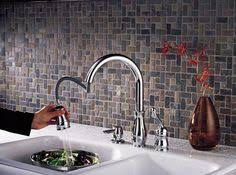 Delta Trinsic Faucet With Soap Dispenser by Check Out The Beautiful Delta Trinsic Faucet Kitchen Products