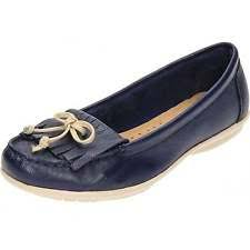 Hush Puppies Ceil Slip On by Womens Hush Puppies Ceil Mocc Slip On Leather Tassle Loafers Sizes
