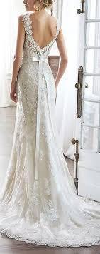 Lace V Back Sweetheart Neckline Wedding Dress Nudgigcr