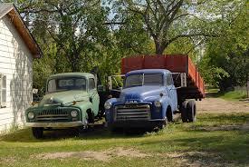 Autoliterate: Truck Farm