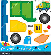 Truck Large Car Load Education Paper Stock Vector HD (Royalty Free ... Paper Truck Template Simple Paper Model Trailer And Container On White Background Food Cout Bobsburgers 1jpg Peterbilt 389 Best Resource 12 Photos Of Free 3d Truck Tow 1145790 Turbosquid Bobs Burgers Toy By Thisanton Deviantart Boy Mama A Trashy Celebration Garbage Birthday Party Mplate Yenimescaleco Download Model Trucks A Heavy Military