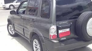 KPI VEHICULOS Venta Autos Todoterreno Chevrolet Grand Vitara 5P