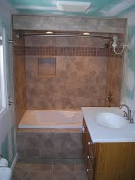 Simple Bathroom Designs With Tub by Attractive Tub To Shower Remodel Ideas Bathroom Shower Remodel 25