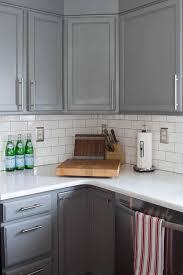 Subway Tiles Kitchen Backsplash Ideas Tips On How To Install Subway Tile Kitchen Backsplash