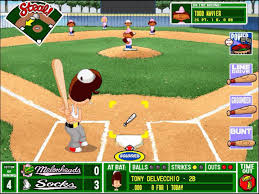 Backyard Baseball League (PC) Tournament Game #14: Let The ... Backyard Baseball League Pc Tournament Game 20 Vinny The Pooh Sports Sandlot Sluggers Tall Writer Was The Best Computer Thepostgamecom 2001 On Vimeo Top Ten Video Games Of All Time Project Landmine Players Kevin Maggiore Medium Joy Making Pitchers Cry In Super Mega Rock Lets Play Elderly Ep 2 Part Youtube Unique Football Plays Architecturenice How Became A Cult Classic 2010 Xbox 360 Well Ok Then Fielders Are Slow