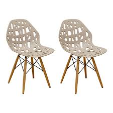Mod Made Stencil Cut Out Taupe Eiffel Dining Side Chair (Set Of 2 ... Bernhardt Interiors Remy 366562l Transitional Side Chair With Shop Coaster Company Ervin Espresso Cout Ding Free Okinami By Nazanin Kamali Case Fniture Avalon Seville Traditional Lindys Fg 675 Domo 63 Off West Elm Chairs Canal Modern Contemporary Allmodern Blasio 107882 Metallic Grey Appliances Cnection Caspian Faux Leather Fads Lef Collections Chair Cout Cognac Brown Pu Leather Set Remarkable Fabric Armchair With Dark Legs Design