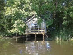 chalet sur l eau la cabane sur l eau belgique cul des sarts booking