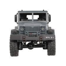 WPL B-14 1/16 2.4GHz 4WD RC Crawler (end 4/12/2019 11:24 AM)