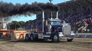 100 Truck Pulling Videos Semi Youtube Semi