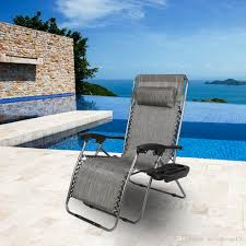 2019 Zero Gravity Lounge Chair Widening Folding Chair Lounge Chair Outdoor  Beach Supplies Gray From Davidbongs420, $85.73 | DHgate.Com Patio Fniture Accsories Zero Gravity Outdoor Folding Xtremepowerus Adjustable Recling Chair Pool Lounge Chairs W Cup Holder Set Of Pair Navy The 6 Best Levu Orbital Chairgray Recliner 4ever Heavy Duty Beach Wcanopy Sunshade Accessory Caravan Sports Infinity Grey X Details About 2 Yard Gray Top 10 Reviews Find Yours 20