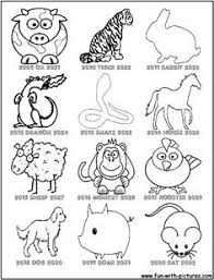 Dragon Chinese New Year Coloring Pages 1022x1323