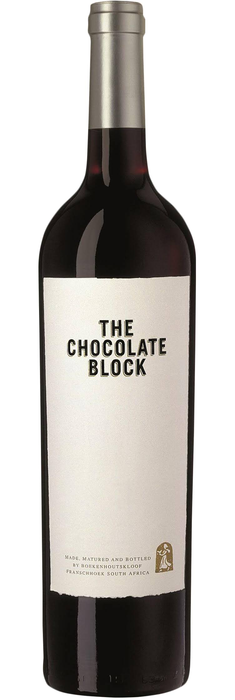 The Chocolate Block - Western Cape, South Africa