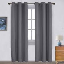 Sound Dampening Curtains Diy by Soundproof Curtains Amazon Com