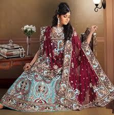 new beautiful pakistani red bridal dresses for women funzweb