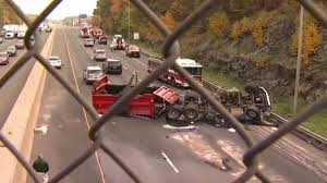 Dump Truck Driver Killed In Milford Crash - NBC Connecticut Usd 98786 Remote Control Excavator Battle Tank Game Controller Dump Truck Car Repair Stock Vector Royalty Free Truck Spins Off I95 In West Melbourne Video Fudgy On Twitter Dump Truck Hotel Unturned Httpstco Amazoncom Recycle Garbage Simulator Online Code Hasbro Tonka Gravel Pit 44 Interactive Rug W Grey Fs17 2006 Chevy Silverado Dumptruck V1 Farming Simulator 2019 My Off Road Drive Youtube Driver Killed Milford Crash Nbc Connecticut Number 6 Card Learning Numbers With Transport Educational Mesh Magnet Ready