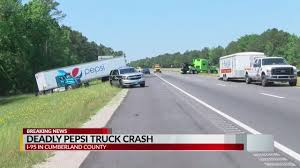 Woman Dies After Crash Between Truck, Car On I-95 In Cumberland County Four Killed As Truck Hits Bus On Lagosibadan Expressway Premium Pepsi Crashes Into Fort Bend County Creek Abc13com Update One Dead After Tractor Trailer House In Carroll Truck Crash Chicago Best 2018 Woman Dies Crash Between Car I95 Cumberland Part Of Nb I69 Eaton Co Reopens 1 Critical Cdition Hwy 401 Near Dufferin The Poultry Reported Rockingham Cleveland His Got Stuck Then He Saw A Train Coming Sun Herald Louisa Man Gop Crozet