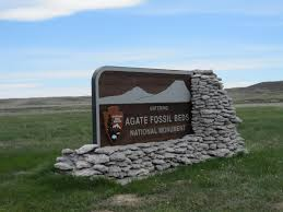 Agate Fossil Beds National Monument by Ken B Travels Summer 2010 Westward Journey Part Iii Through