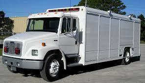 100 Hazmat Truck HazMatSalescom 2002 Freightliner FL80 105 Bay HazMat