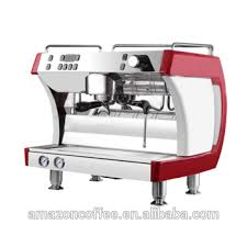 Customizable Espresso Coffee Machine For Commercial Office Home