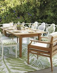 Inspired By Classic Garden Style, The Whimsical Quatrefoil Outdoor ... 65 Best Front Yard And Backyard Landscaping Ideas Designs Lets Do Whimsical Outdoor Ding Making It Lovely A Romantic Garden Wedding Every Last Detail Stevenson Manor Upholstered Side Chair With Turned Legs By Standard Fniture At Household Club Pair Vintage Rebar Custom Painted Vegetable Back Bistro Chairs 25 Patio To Buy Right Now Carate Batik Lagoon Rounded Corners Cushion Blue 6 Montage Antiques Display Of Counter Stool Jugglingelephants