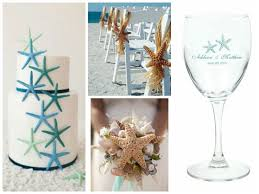 99 best Starfish Themed Wedding images on Pinterest