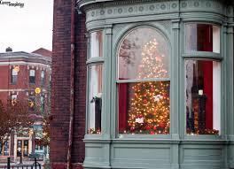 Christmas Tree Shop Portland Maine by Corey Templeton Photography December 2010