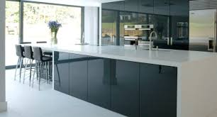 Thermofoil Cabinet Doors Vancouver by Scope High Gloss Kitchen Cabinets Doors Tags White Gloss Kitchen
