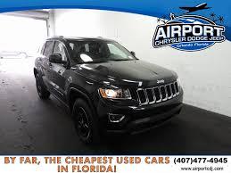 Jeep Grand Cherokee For Sale In Orlando, FL 32803 - Autotrader