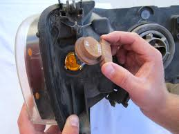 front turn signal bulb ifixit