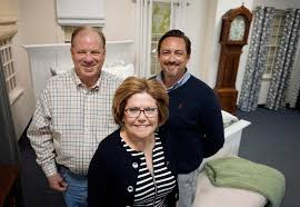 Country Curtains Main Street Stockbridge Ma by New Leadership Of Country Curtains Aims To Expand On Fitzpatricks
