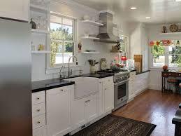 Best 25 One Wall Kitchen Ideas On Pinterest