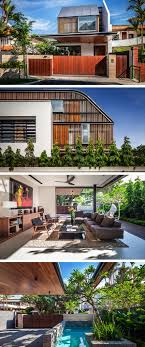 100 Wallflower Designs Far Sight House By Architecture Design In Singapore
