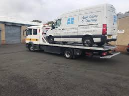 100 National Truck Breakdown HSA Recovery And Transport Breakdown In Bellshill North