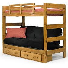 Diesel Pusher With Bunk Beds by How To Build Bunk Bed Rail U2014 Mygreenatl Bunk Beds