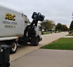 100 Garbage Truck Manufacturers ABC Disposal