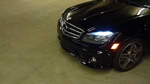 mercedes w204 c63 amg c300 c350 w204 led eyelid license light no