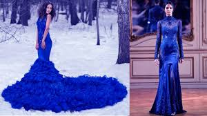 most beautiful blue dresses for women girls blue dresses for
