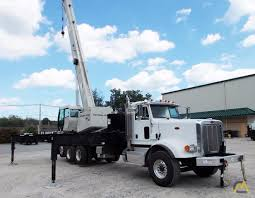 National NBT45-142 45-Ton Boom Truck Crane For Sale Trucks ...