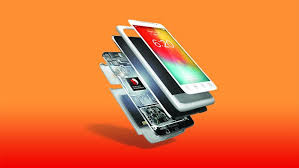 What is a smartphone processor
