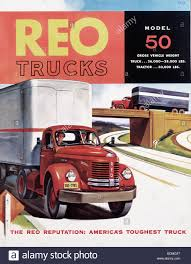 Poster Advertising REO Trucks, 1958 Stock Photo: 60073643 - Alamy Our Collection Re Olds Transportation Museum 1945 Ad Reo Motors Truck Logo Driver Candy War Equipment Wwii Sugar Stock Photos Images Alamy Diamond Semitrailers Filereo Army Truckjpg Wikimedia Commons The Worlds Newest Photos Of Reo And Trailer Flickr Hive Mind 1975 Co8864d Royale Diamond Truck Heavyhauling 1983 Concrete Mixer Item H6008 Sold M