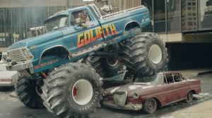 100 Monster Trucks Names Whats The Best Truck Name